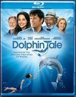 Dolphin Tale [2 Discs] [Includes Digital Copy] [Blu-ray/DVD]