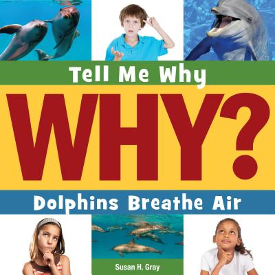 Dolphins Breathe Air - Gray, Susan H