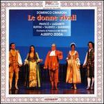 Domenico Cimarosa: Le Donne Rivali