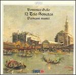 Domenico Gallo: 12 Trio Sonatas