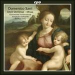 Domenico Sarri: Dixit Dominus; Missa