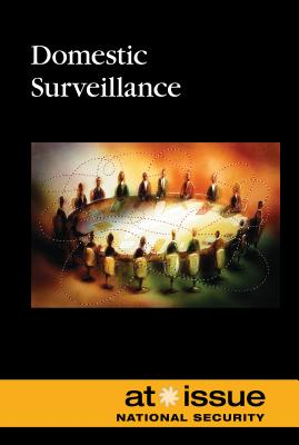 Domestic Surveillance - Thompson, Tamara (Editor)