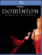 Dominion: Prequel to the Exorcist [Blu-ray]