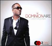 Dominionaire - Canton Jones