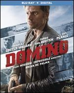 Domino [Includes Digital Copy] [Blu-ray]