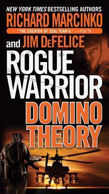 Domino Theory - Marcinko, Richard, and DeFelice, Jim