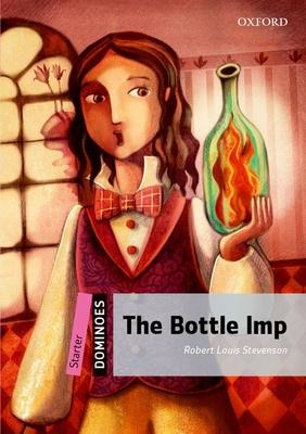 Dominoes: Starter: The Bottle Imp: Starter - Mystery & Horror -