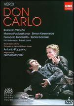 Don Carlo (Royal Opera House) - Robin Lough