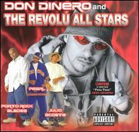 Don Dinero and the Revolu All Stars - Don Dinero