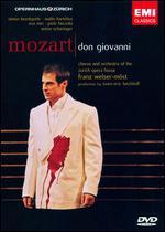Don Giovanni (Opernhaus Zurich)