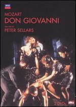 Don Giovanni (Wiener Symphoniker) - Peter Sellars