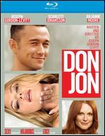 Don Jon [2 Discs] [Includes Digital Copy] [Blu-ray/DVD]