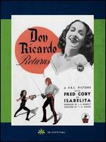 Don Ricardo Returns