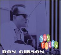 Don Rocks - Don Gibson
