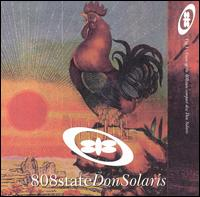 Don Solaris - 808 State