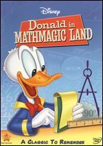 Donald in Mathmagic Land - Hamilton Luske
