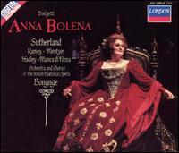 Donizetti: Anna Bolena - Bernadette Manca di Nissa (vocals); Ernesto Gavazzi (vocals); Giorgio Surjan (vocals); Jerry Hadley (vocals);...