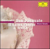 Donizetti: Don Pasquale - Alberto Rinaldi (vocals); Alfredo Lazzarini (harpsichord); Alfredo Mariotti (vocals); Anna Maccianti (vocals);...