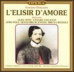 Donizetti: Elisir d'amore (Highlights)