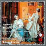 Donizetti: Il Giovedi Grasso