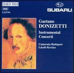 Donizetti: Instrumental Concerti