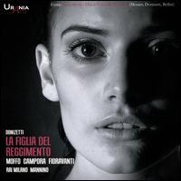 Donizetti: La Figlia del Reggimento - Anna Moffo (vocals); Antonio Cassinelli (vocals); Giulio Fioravanti (vocals); Giuseppe Campora (vocals);...
