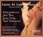 Donizetti: Lucia di Lammermoor - César Gutiérrez (vocals); Dan Paul Dumitrescu (vocals); Edita Gruberová (vocals); Georg Tichy (vocals); Jose Bros (vocals);...