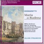 Donizetti:Maria Di Rudenz