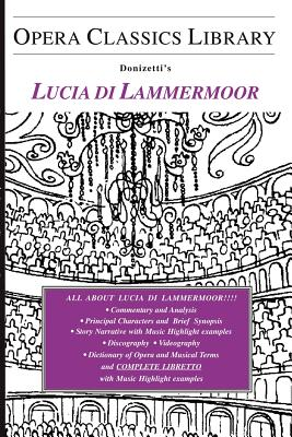 Donizetti's Lucia Di Lammermoor - Fisher, Burton D