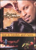 Donnie McClurkin: Live in London and More