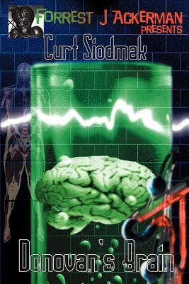 Donovan's Brain - Siodmak, Curt