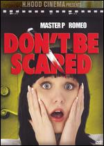 Don't Be Scared [DVD/CD] - Master P