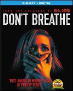 Don't Breathe [Blu-ray]