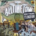Don't Panic: It's Longer Now [LP]