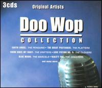 Doo Wop Collection [Madacy 2000] - Various Artists