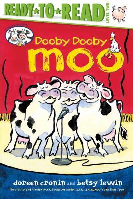 Dooby Dooby Moo - Cronin, Doreen