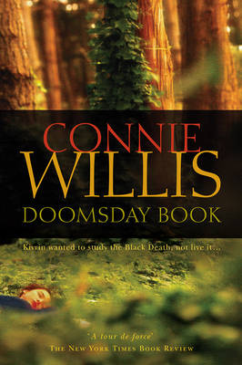 Doomsday Book - Willis, Connie