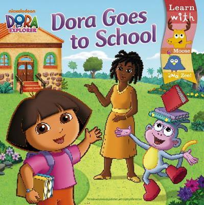 Dora Goes to School - Valdes, Leslie (Adapted by)
