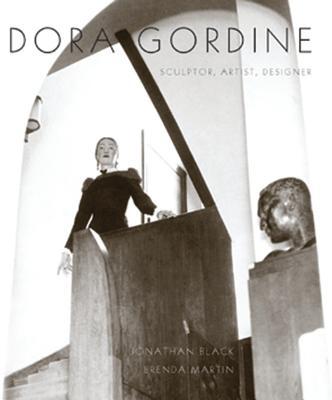 Dora Gordine: Sculptor, Artist, Designer - Black, Jonathan