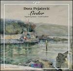 Dora Pejacevic: Lieder