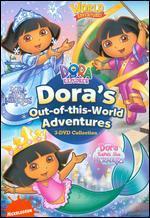 Dora the Explorer: Dora's Out-Of-This-World Adventures [3 Discs]