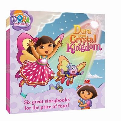 Dora the Explorer Set - Simon Spotlight (Creator)