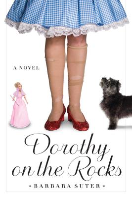 Dorothy on the Rocks - Suter, Barbara