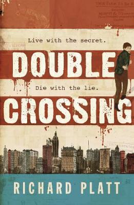 Double Crossing - Platt, Richard