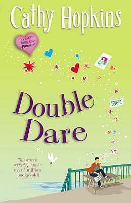 Double Dare - Hopkins, Cathy