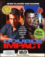 Double Impact [Collector's Edition] [Blu-ray]
