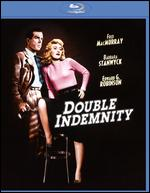 Double Indemnity [Blu-ray] - Billy Wilder