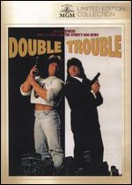 Double Trouble - John Paragon