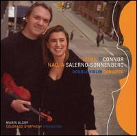 Double Violin Concerto - Bryan Sutton (guitar); John Jarvis (piano); Mark O'Connor (violin); Nadja Salerno-Sonnenberg (violin);...