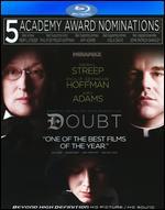 Doubt [Blu-ray] - John Patrick Shanley